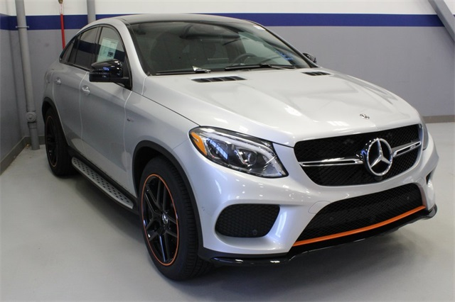 Mercedes Benz Amg >> New 2019 Mercedes Benz Amg Gle 43 Coupe With Navigation