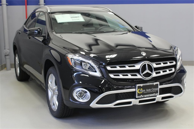 new 2019 mercedes benz gla gla 250 suv in new rochelle 19361n rh mbnewrochelle com