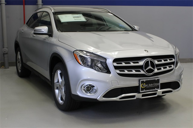 new 2019 mercedes benz gla gla 250 suv in new rochelle 19416n rh mbnewrochelle com